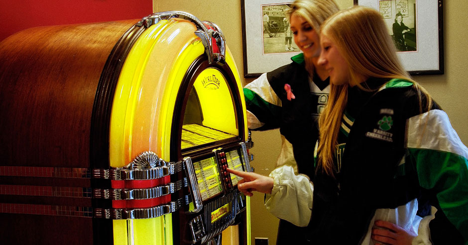 Ferch's Jukebox